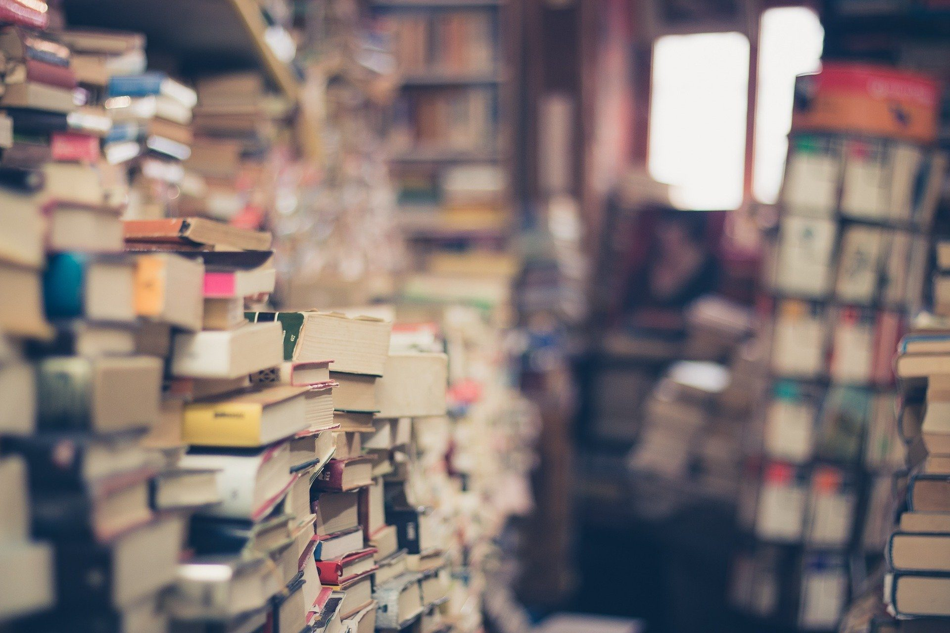 Fiction Chrétienne : Tout qu'il faut savoir